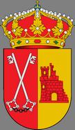 Escudo de AYUNTAMIENTO DE POVEDILLA